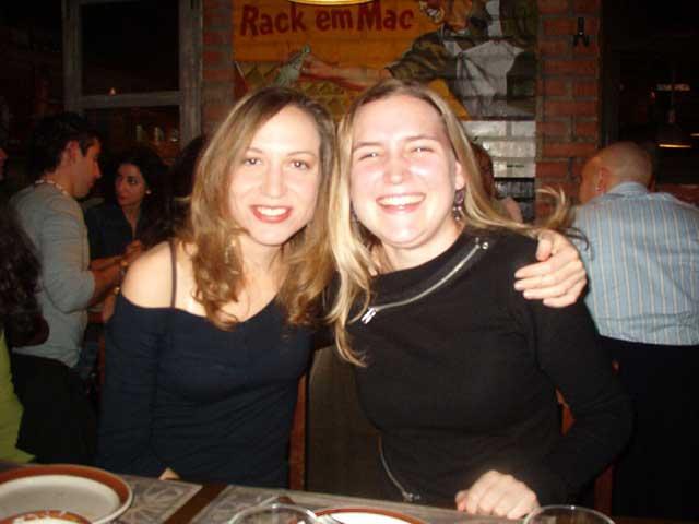 Bea y Elena