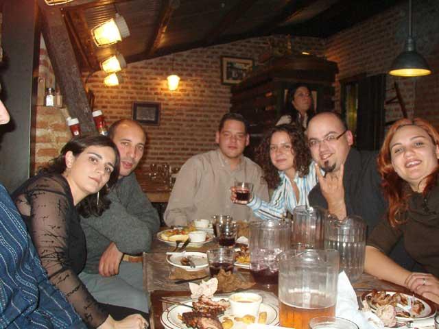 Grupo I