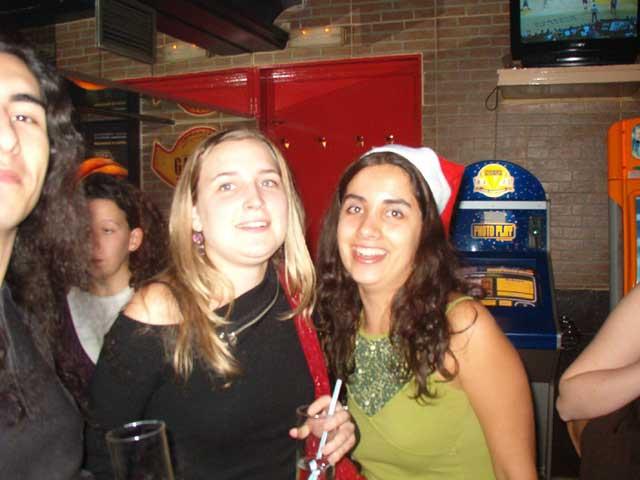 Elena y Josefina