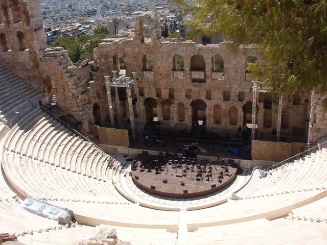 Opiniones de arquitectura militar en la antigua grecia Cuantas materias tiene arquitectura