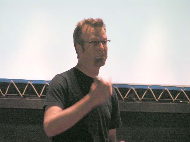 Jeffrey Veen, diseñando la nueva generación de aplicaciones Web