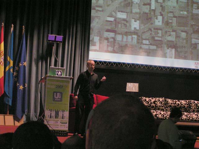 Matt May, nuevas tecnologías, tecnologías accesibles