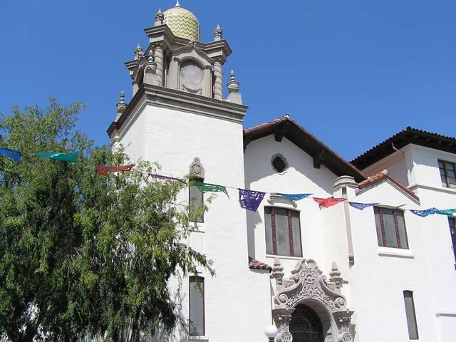 La Olvera Street