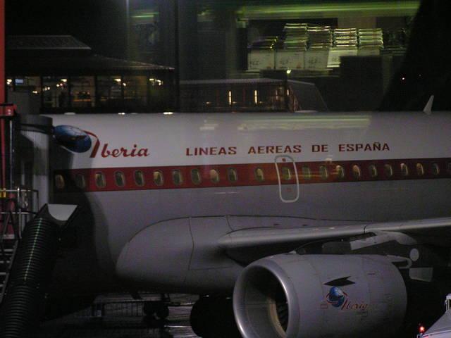 Iberia clasic