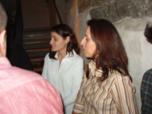 Susana y Sole