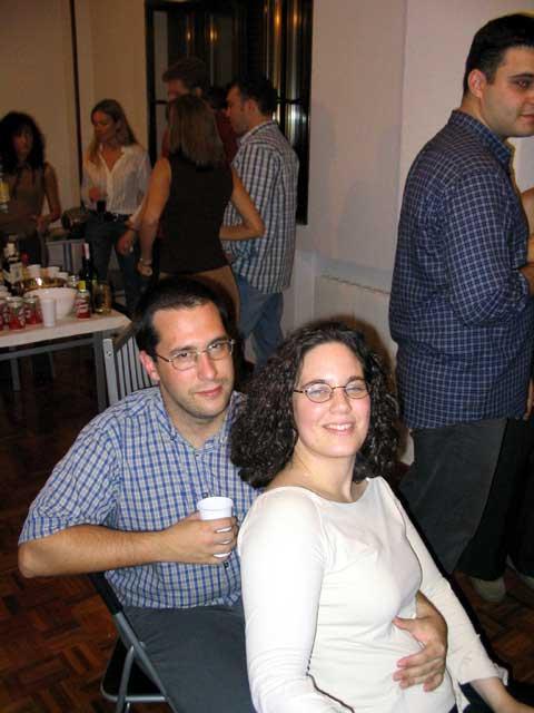 Paco y Eva