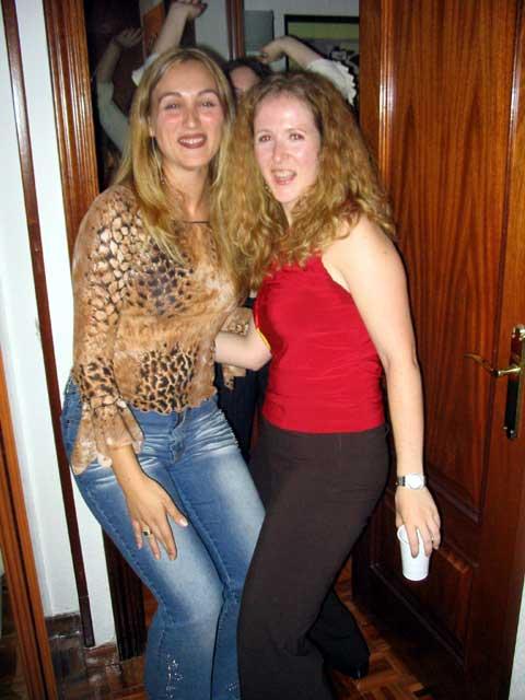 Ana y Pili