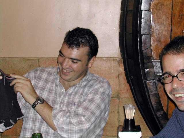 Pedro y sus calzoncillos I