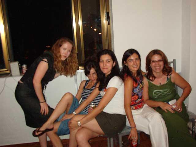 Chicas I