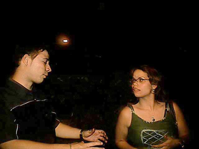Dani y Sara