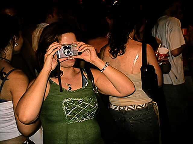 Sara fotografa