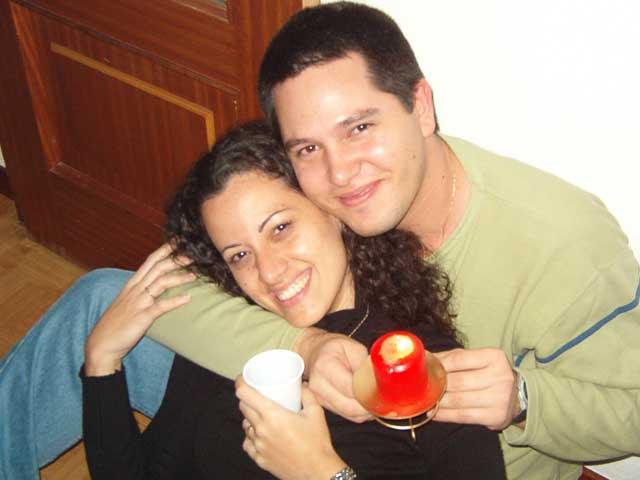 Joserra y Maxiel