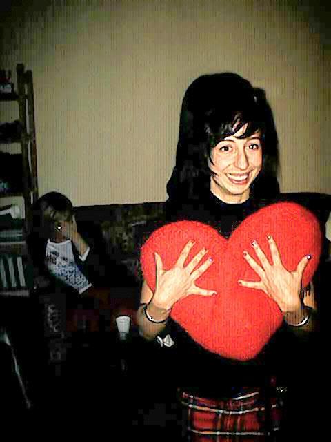 Marta corazón
