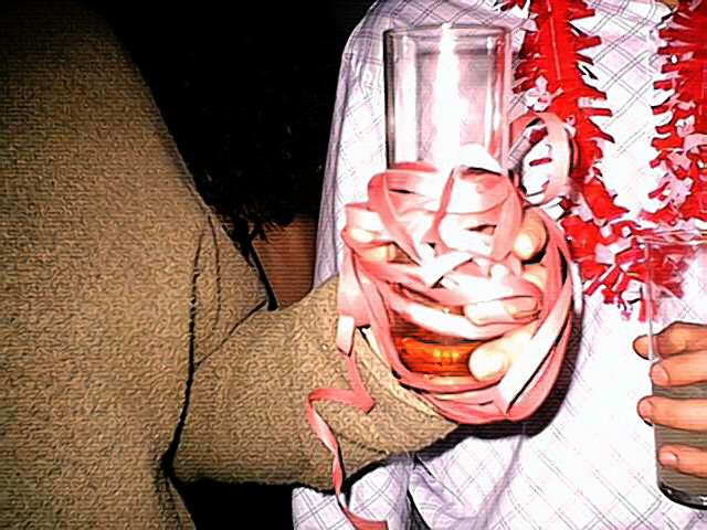 Esa copa es mia