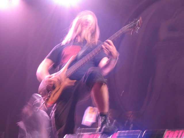 Concierto de Nightwish