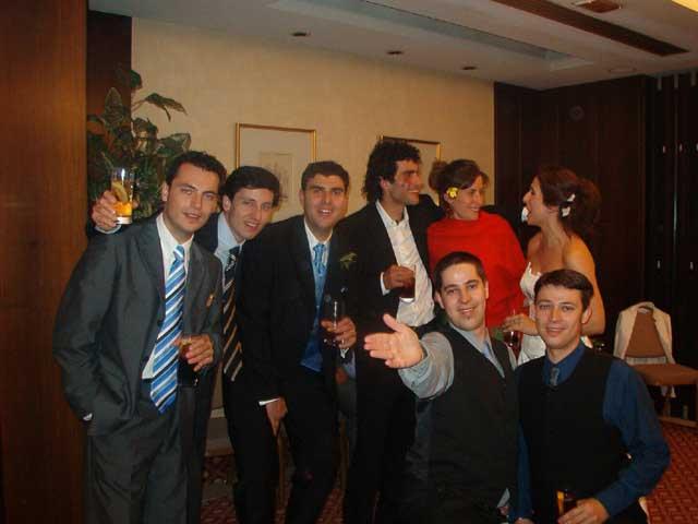 El grupo I