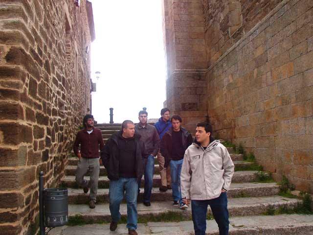 En Puebla de Sanabria I
